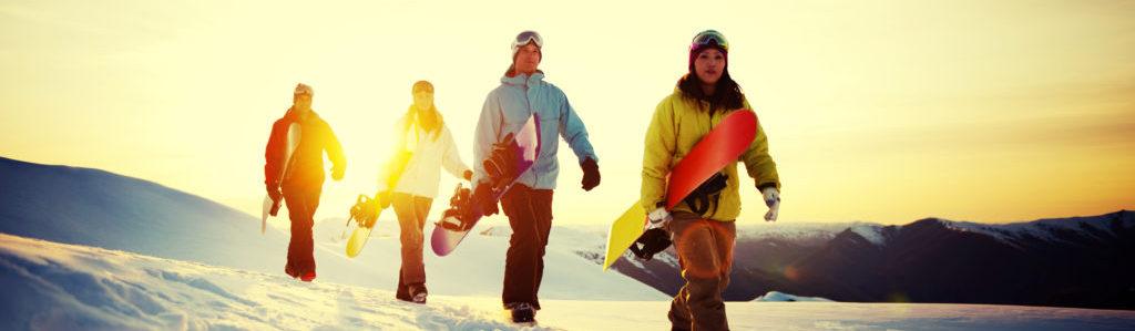 Wintersport TUI -Skiën met TUI in Frankrijk, Oostenrijk en Duitsland | LetsBook.be