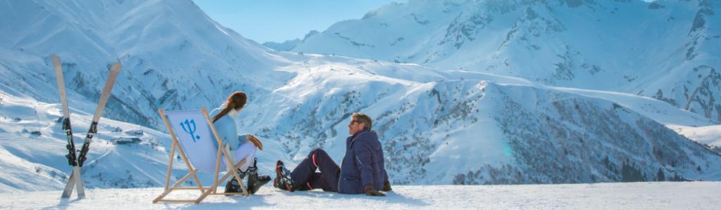Skivakantie Alpen met Club Med | LetsBook.be