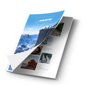 Inspiratie Magazine zomer 2018 | LetsBook 300 x 300
