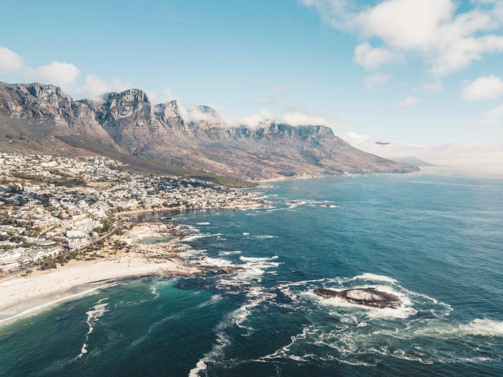 Zuid-Afrika groepsreis Letsbook.be