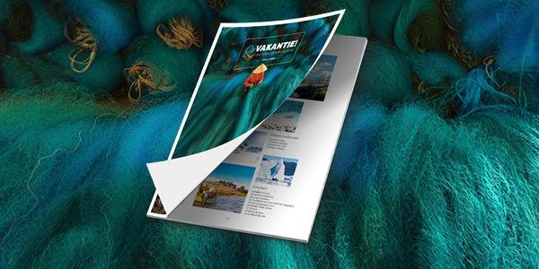 Reisinspiratie Magazine OpVakantie! - Nieuw magazine vol reisinspiratie | LetsBook.be