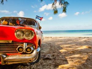 Begeleide Rondreis Cuba - LetsBook.be