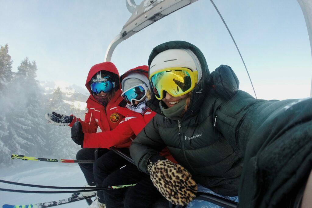 Begeleide Skireis Snow 4 Party Oostenrijk | Letsbook.be - Onafhankelijk Reisbureau Dendermonde