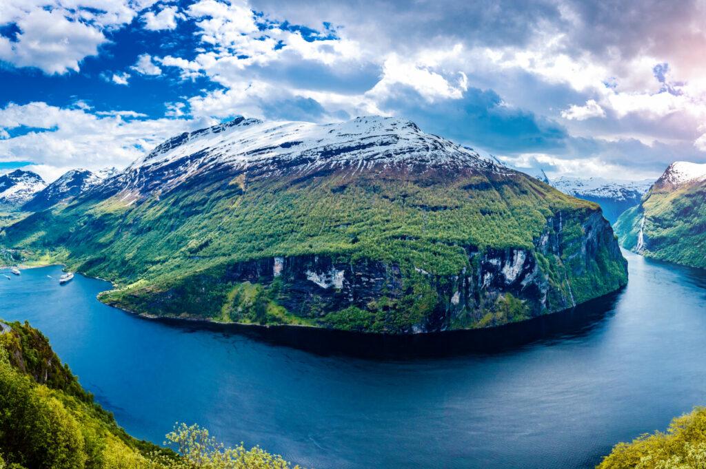 Begeleide Groepsreis Noorse fjorden | Letsbook.be - Onafhankelijk Reisbureau Dendermonde