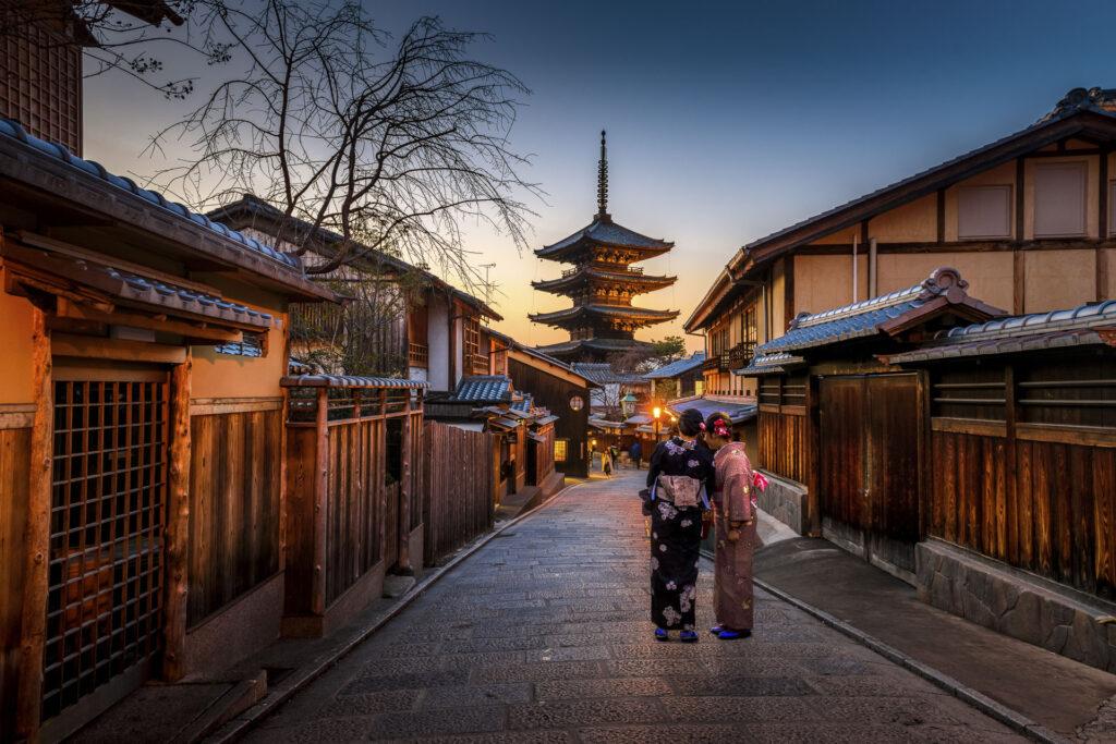 Begeleide Groepsreis Japan | Letsbook.be - Onafhankelijk Reisbureau Dendermonde