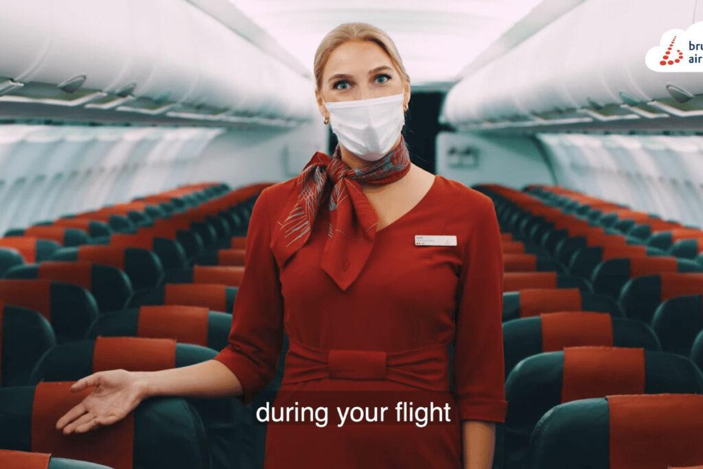 Corona Maatregelen Brussels Airlines | Letsbook.be - Onafhankelijk Reisbureau Dendermonde