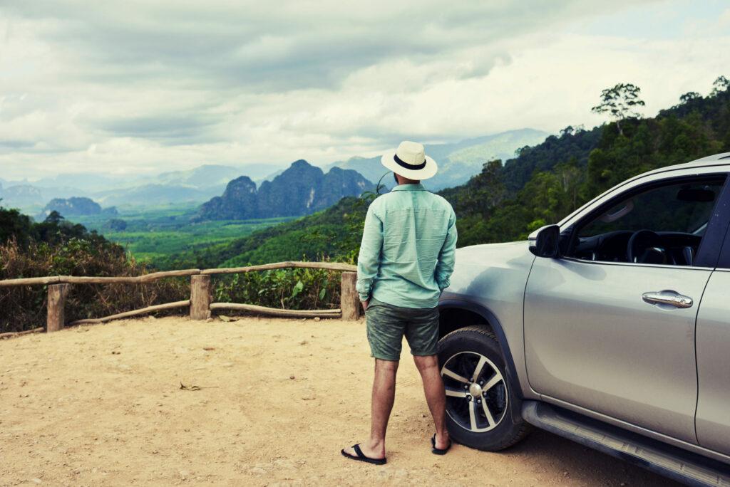 Fly & drive met huurauto Sunny Cars | Letsbook.be - Onafhankelijk Reisbureau Dendermonde